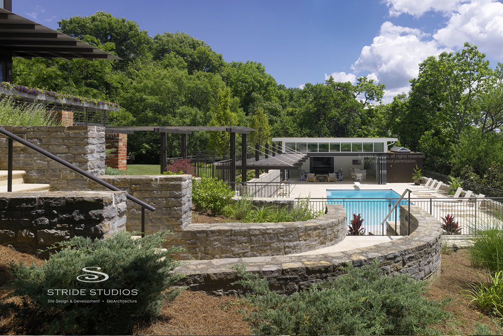 23-stride-studios-pool-house-aluminum-peacock-pavers.jpg