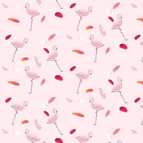 FlamingoPatternScattered.jpg