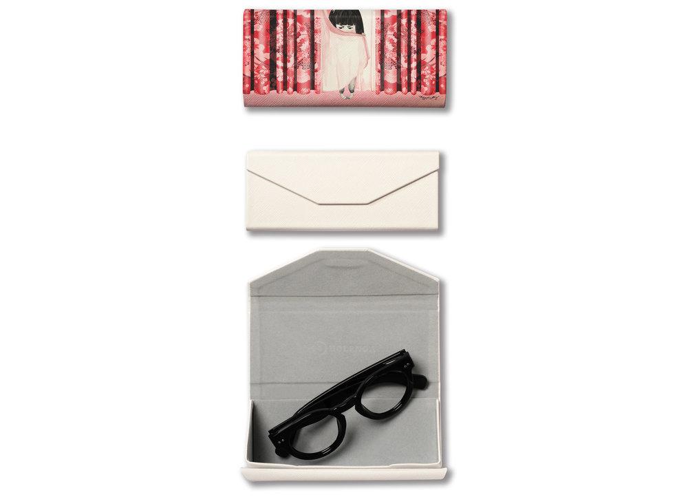 Glasses cases ($22)