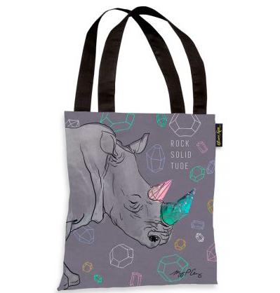 Tote bags ($62)