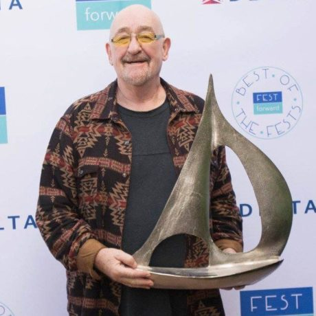 Dave Mason - Champion of Music Award