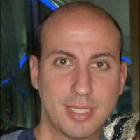 Jonathan Baden Director of Production, AEG/Panorama