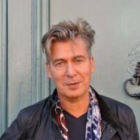 ROBERT RICHARDS    Commercial Director  Glastonbury Festival