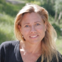 LAUREL ROBINSON Owner and Director, Telluride Wine Fest