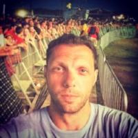 ALEX MACHUROV    Sr. Director, New Business Dev & Brand Partnerships,  Superfly