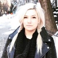 OLIVIA DIAMOND    Director, Brand Partnerships,  POP Montreal
