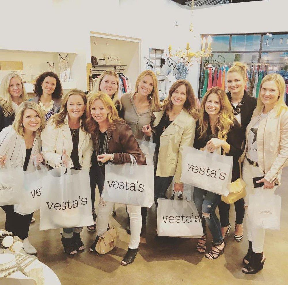 Vestas Boutique -