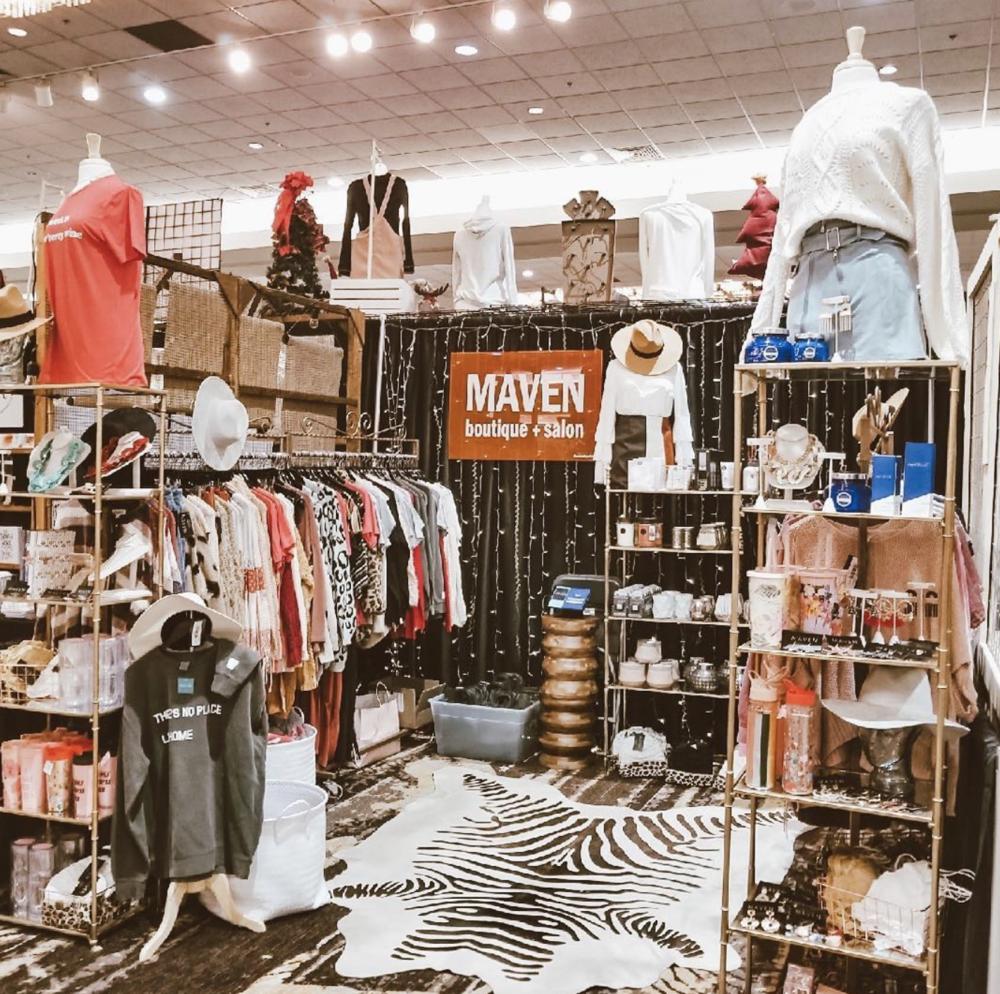 Maven Boutique