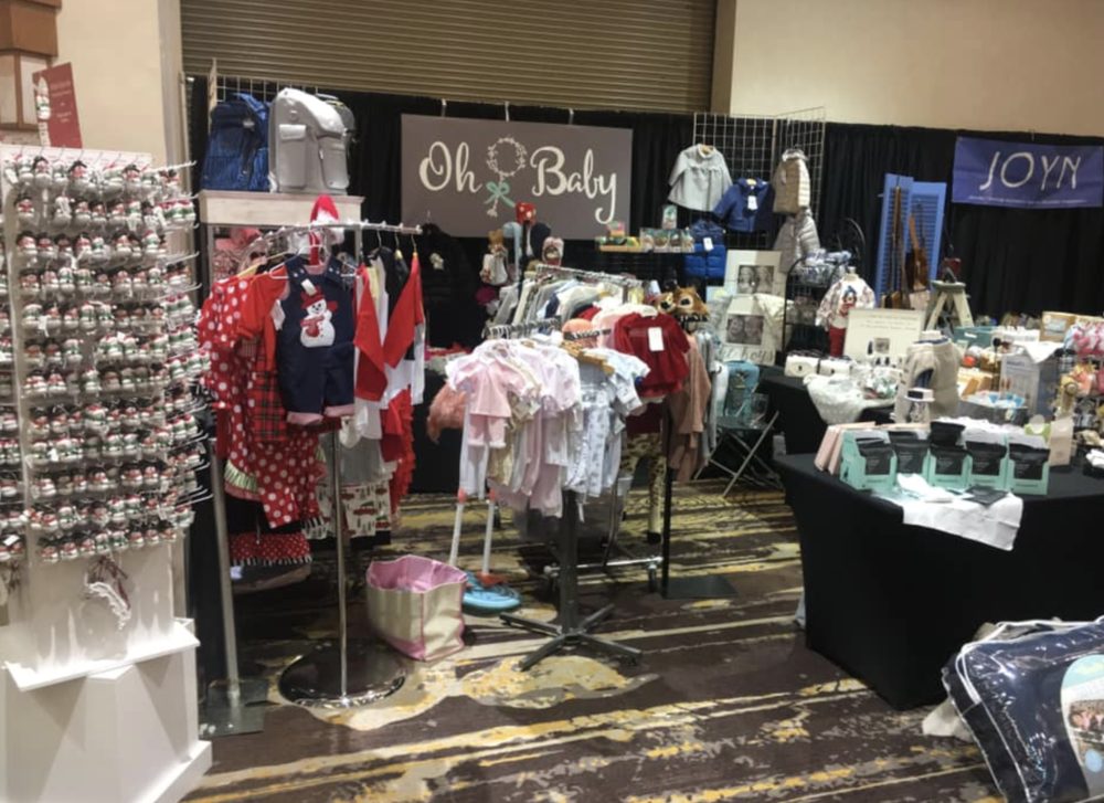Oh Baby Boutique