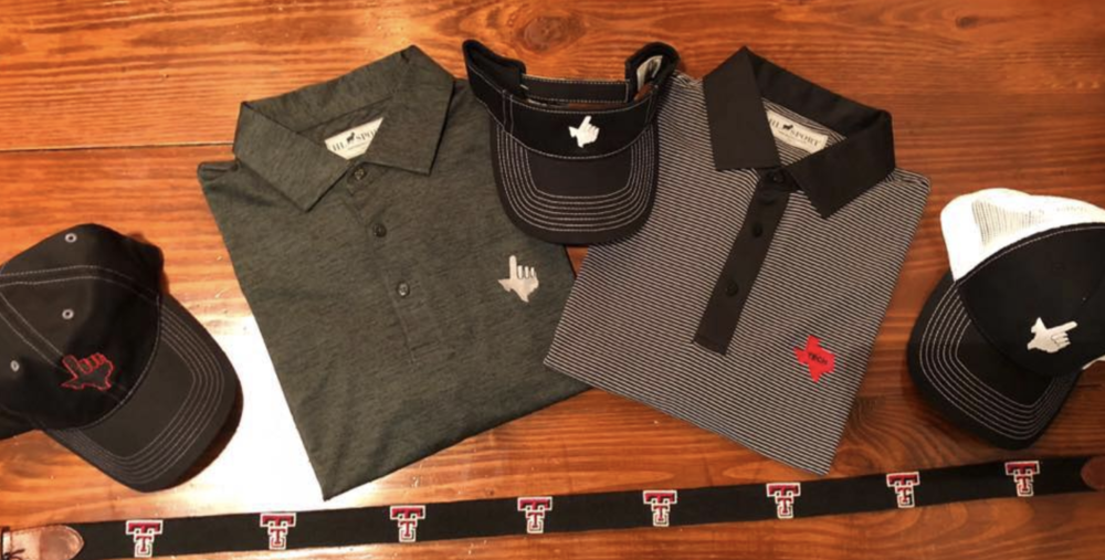 Texas Tech clothing and gear from Signature Stag