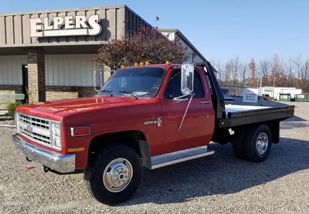 Elper's Truck Equipment