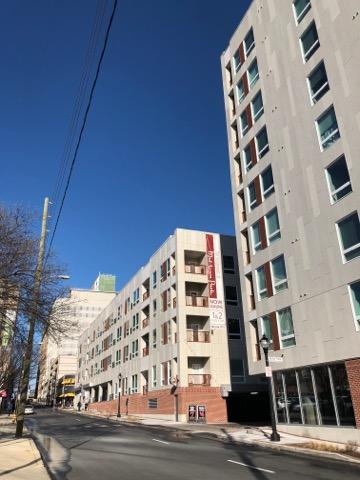 Midtown Park Apartment Complex