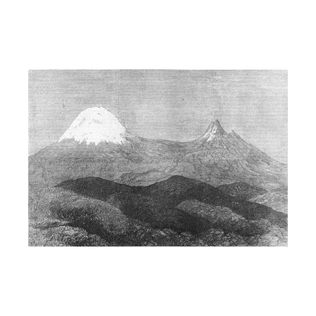 Mt. Kilimanjaro & Mt. Kenya | Africa's tallest peaks - two mountains riddled with pioneering history. #kenya #tanzania #artist #pencil #artwork #mountains #history #rockclimbing #hiking #adventure #travelafrica #africaart #kenyasafari #kanyaadventure #wildlife #landscape #imagery #inspiration #beauty #thenile_culture #thenileculture