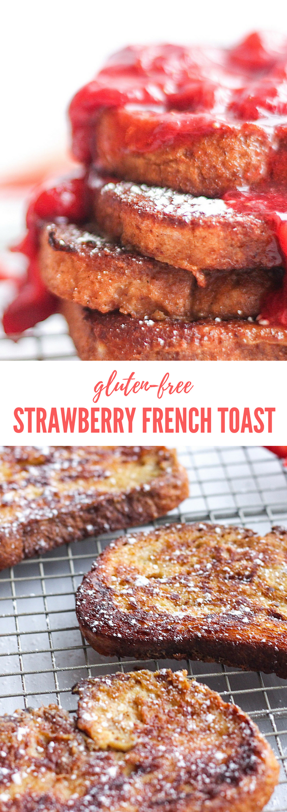 Gluten Free French Toast | All the Healthy Things