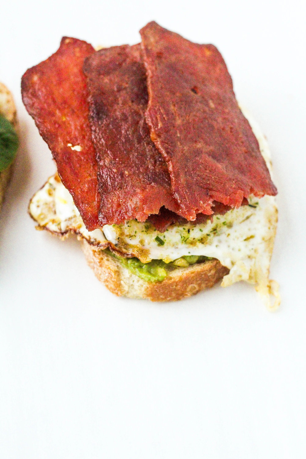How to Make the Perfect Breakfast Sandwich