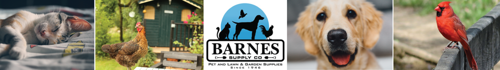 Barnes Supply Co.
