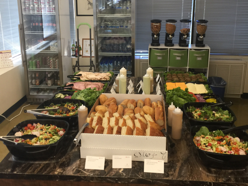 Deli Bar Catering
