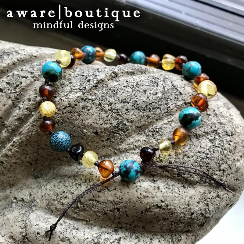 Zeme Bracelet