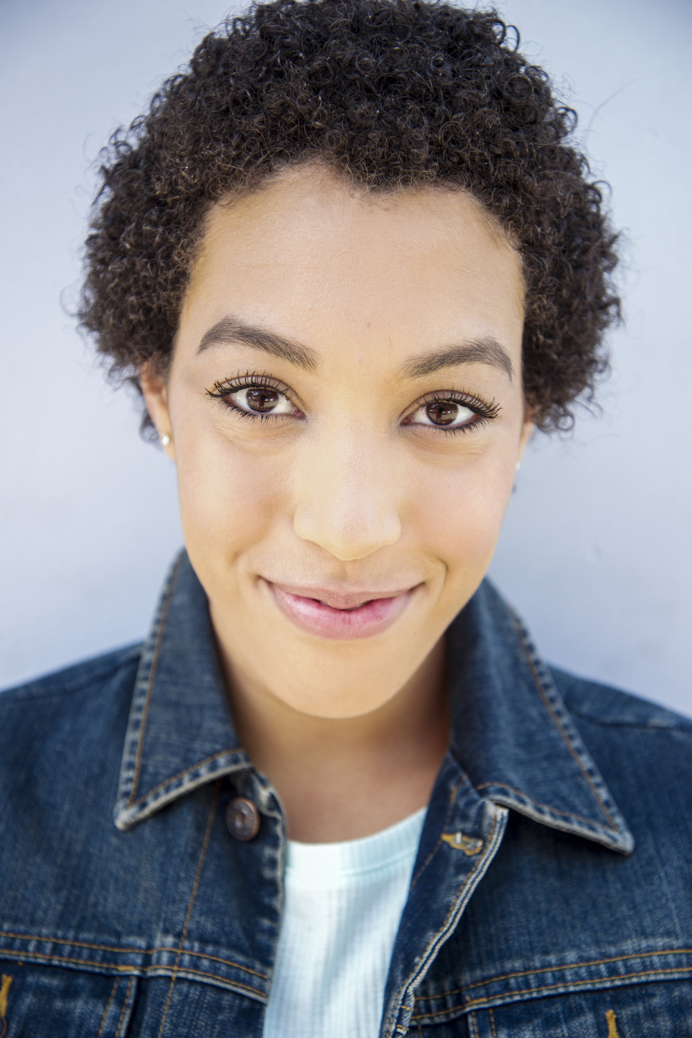 "BOOKED IT! Congratulations to TBell student, Madison Wilson, for booking the lead role in the short film, ""Redshift,"" shooting in Austin, TX. Go, Madison, go!!"
