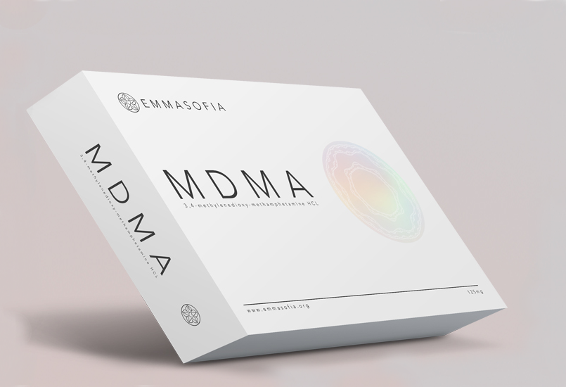 EmmaSofia is working toward making the basic principles of consumer protection, such as quality control, age limits and correct branding, applicable to MDMA.