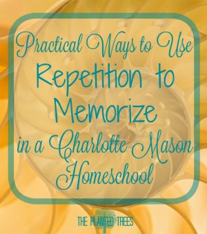 Practical Ways to Use Repetition to Memorize