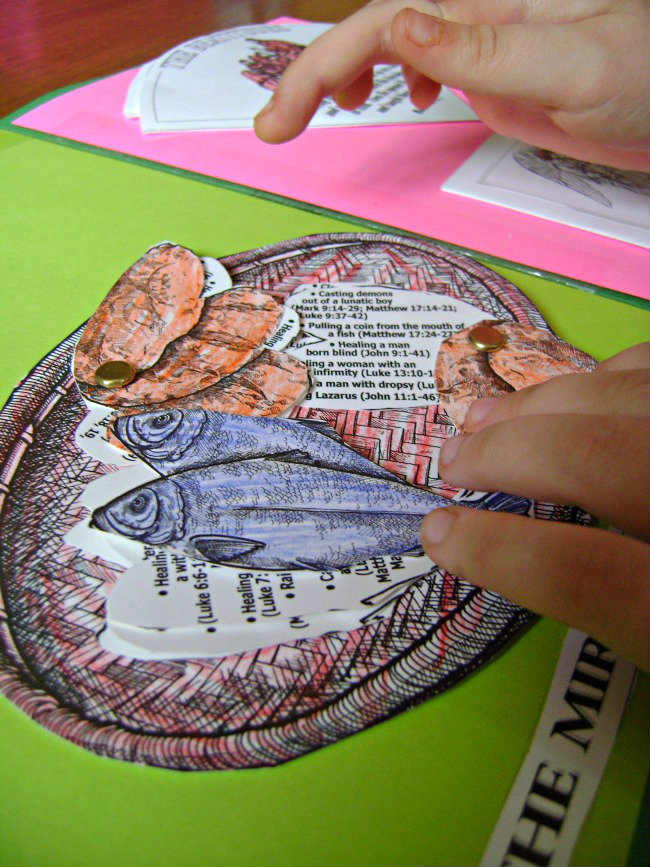 ancient history lesson plans lapbook