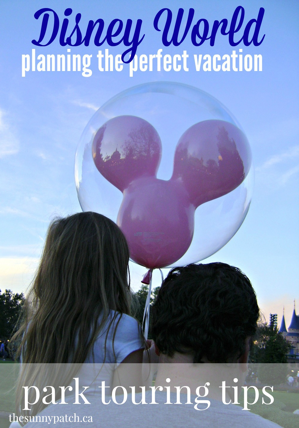 Planning a Disney World vacation? You'll want to read this series - full of great tips & advice!