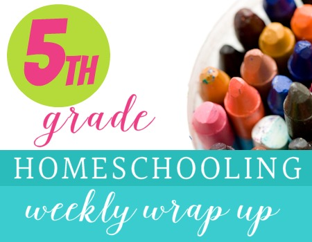 the sunny patch fifth grade weekly wrapup