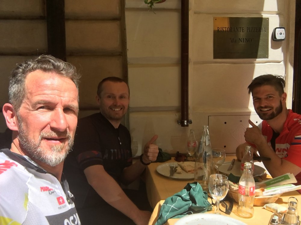 OSPA-DIVIDE 2018-Day1-lunch-with-peter-NL-and-UK.JPG