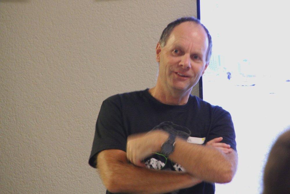 Willi Felix, Organisator des NAVAD 1000