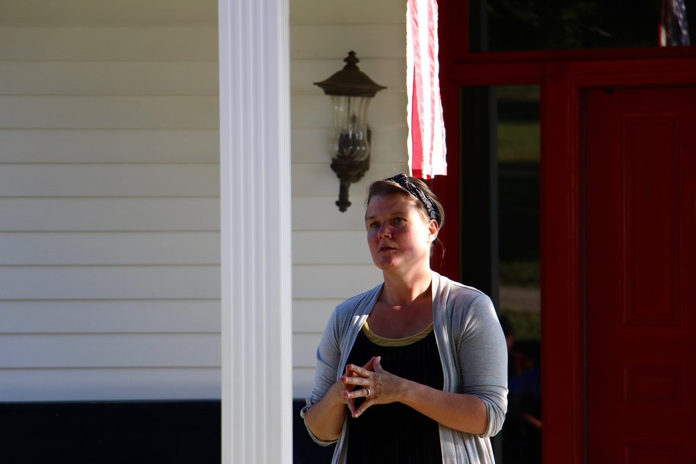Michelle Howell introduces us to her My Kentucky Food story