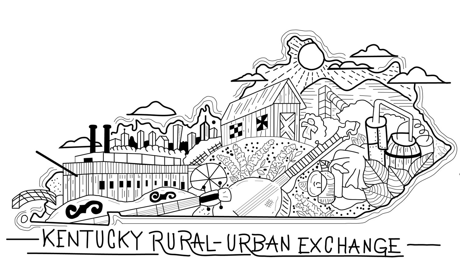 Kentucky Rural-Urban Exchange