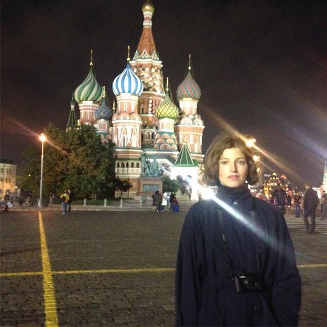 tbt moscow....and the plot thins. thanksss @glasser_ for one of the few pics of me that i can live with 😨