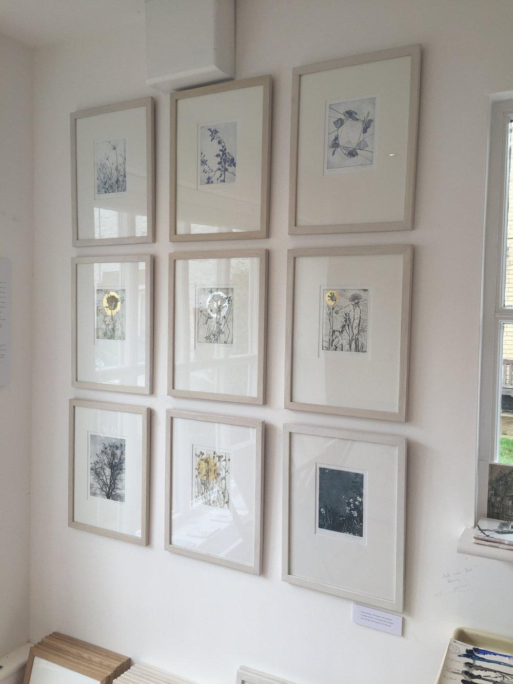Melanie Prints