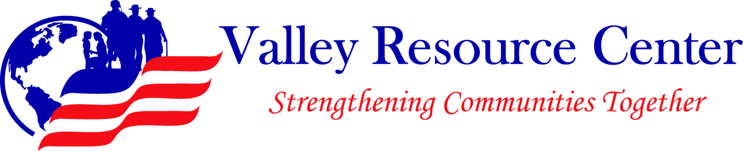 Food & Assistance — Valley Resource Center