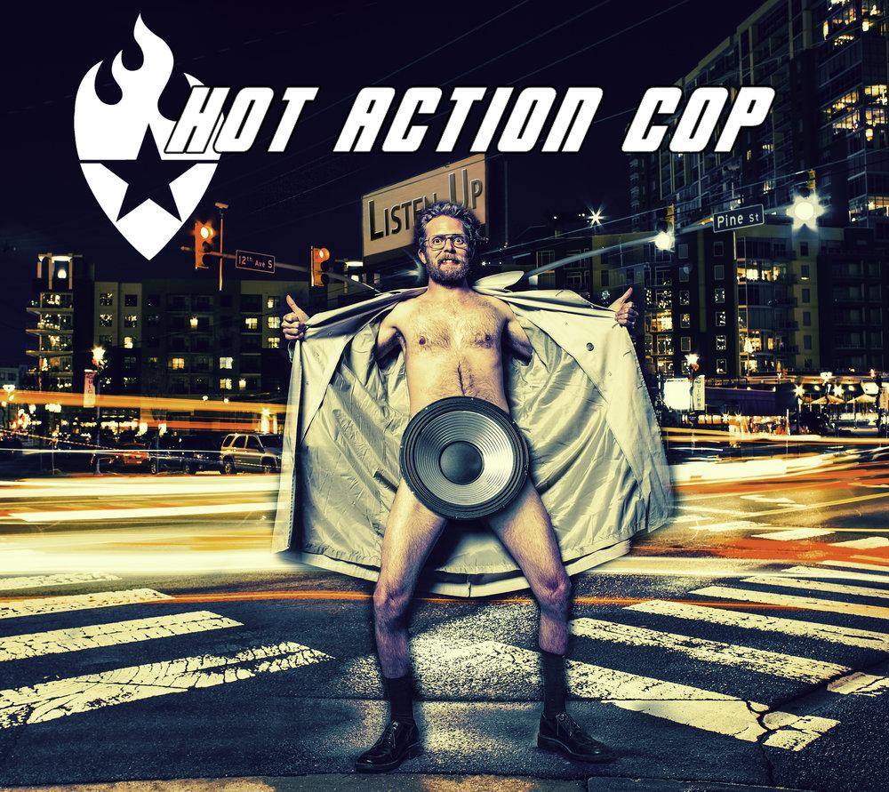 Listen Up! released 2014