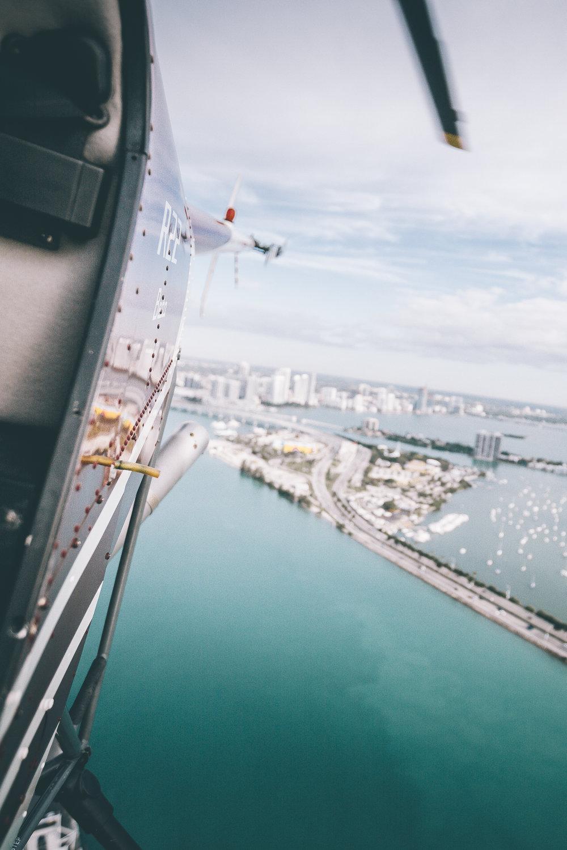 FlyNYON x Miami