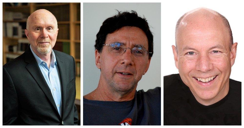 Glenn Rifkin, John Markoff and Patrick J. McGovern III