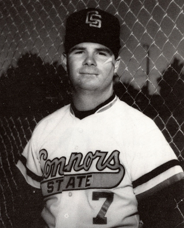 Coach Perry Keith, 1984
