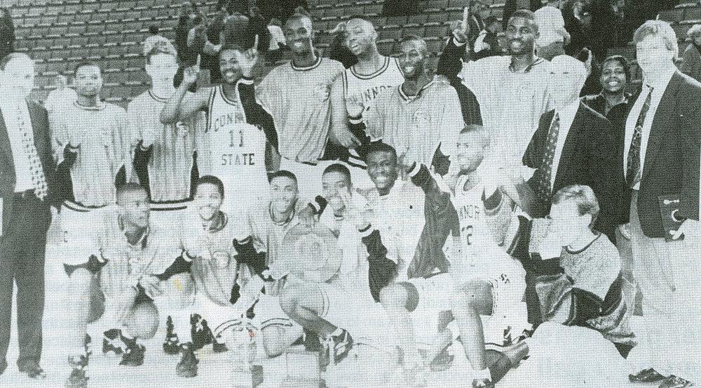 BB Bi-State Champs 1995