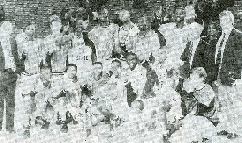 Bi-State Champs 1995 Men