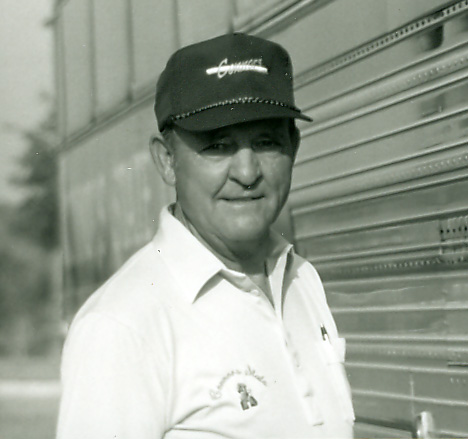 Clarence Lynch 1980s