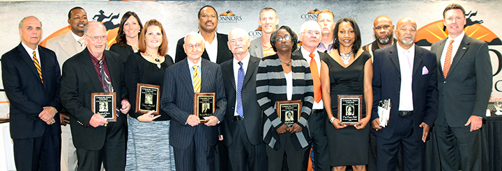 2015 Athletic Hall of Fame Banquet