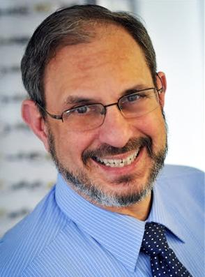 Justin Gordon, OD author of Holocaust Postal History
