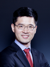 Junming Zhu  Associate Professor at the School of Public Policy and Management at Tsinghua University