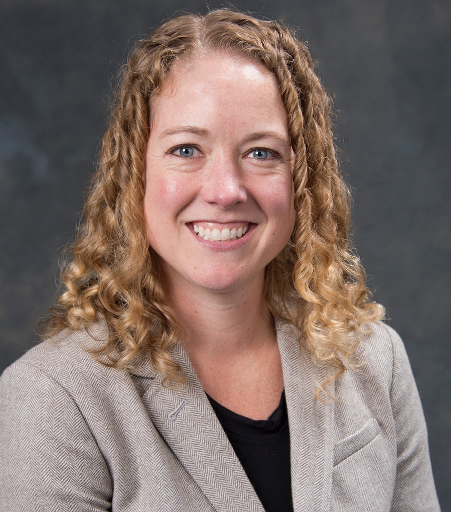 Sanya Carley  Associate Professor and Chair of the Policy Analysis and Public Finance faculty at the School of Public and Environmental Affairs at Indiana University