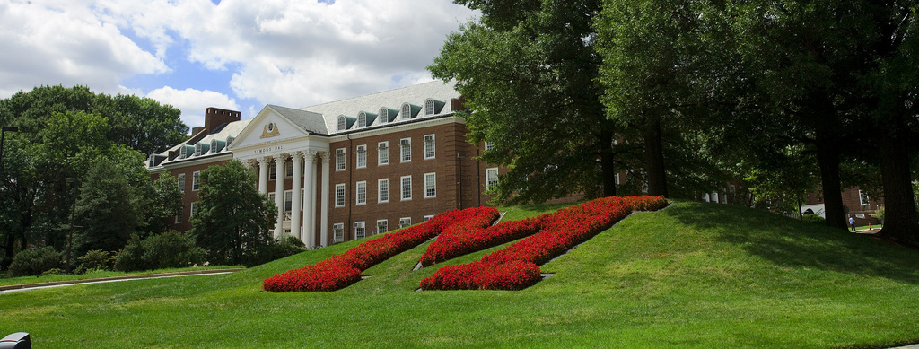 Climate-smart Maryland Land-use — Umd Center Stakeholders