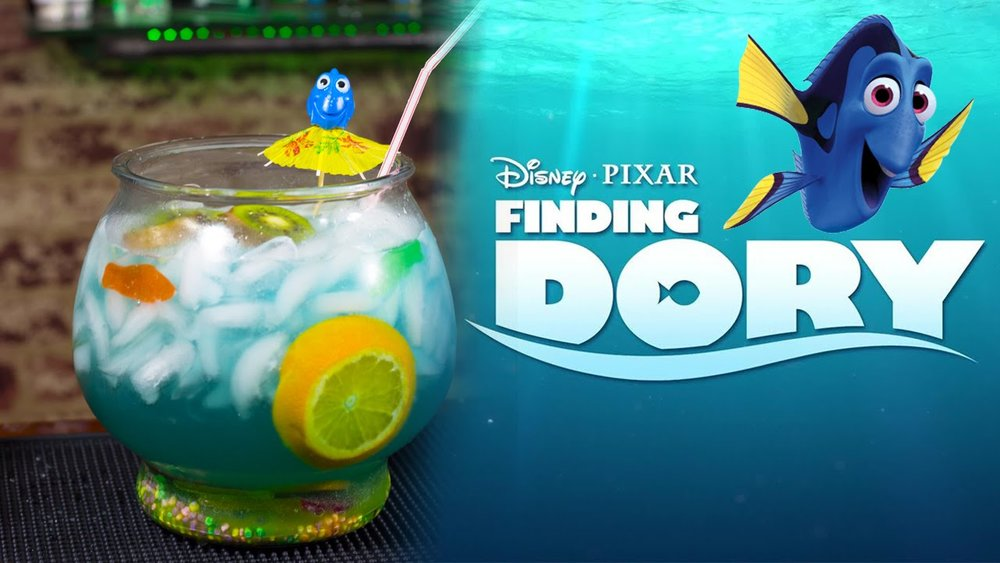 Episode 14 - Finding Dory — You Me & Duffy
