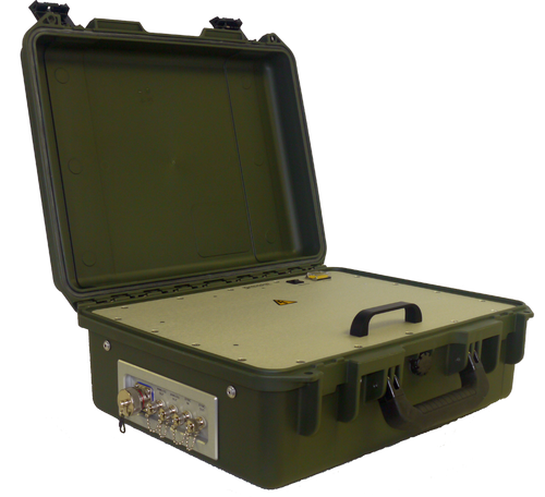 Knudsen Portable Single Beam Echosounder