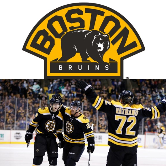 Bruins Tickets   4 Tickets to the Bruins vs. Florida Panthers on Saturday, March 31st at 1PM. Tickets located in the loge section.  Valued at $675